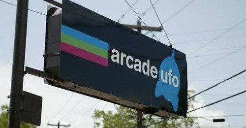 arcade_ufo | by Machinima_com