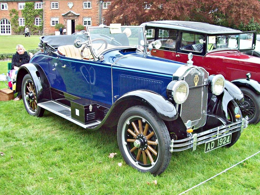 Weston Car Show