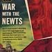 Karel Capek - War With The Newts (Bantam A1292)