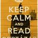 Keep calm and read Cortázar