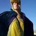 Allygator superhero