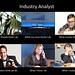 Industry Analyst