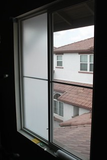 Master Bedroom Window Films | by AddisonShaw