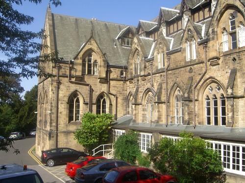 College of st hild and st bede international office - Durham university international office ...