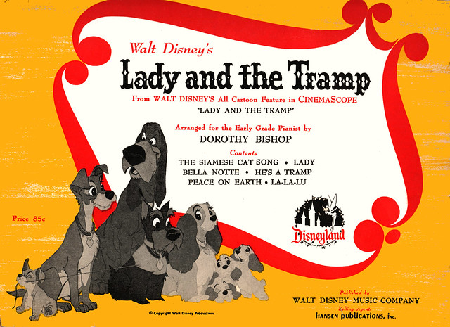 1000 images about lady and the tramp on pinterest for A t tramp salon