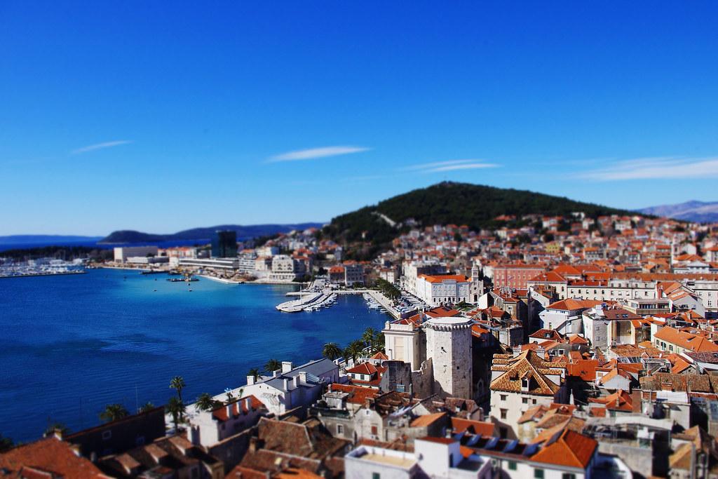 Split – Residence of a Retired Roman Emperor