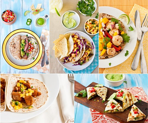Cinco de Mayo Entrees | by TheBrewer&TheBaker