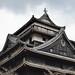 Matsue Castle: Tenshu