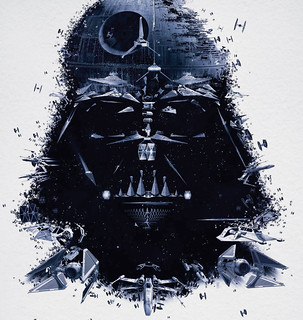vader_detail | by The Official Star Wars