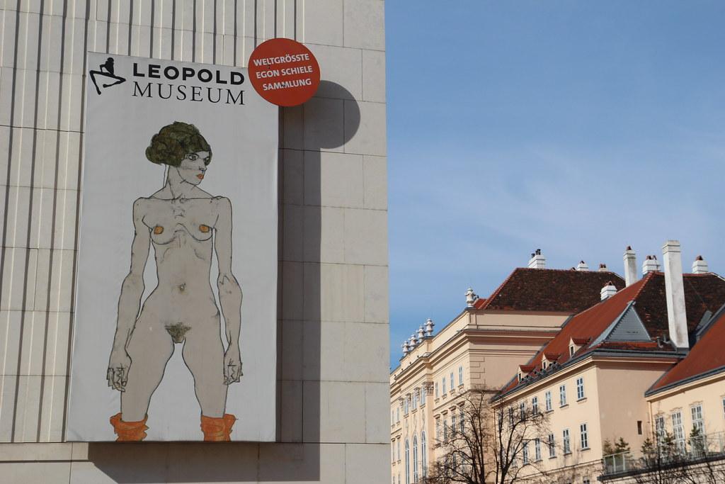 Leopold Museum Wien Leopold Museum Wien Mumok