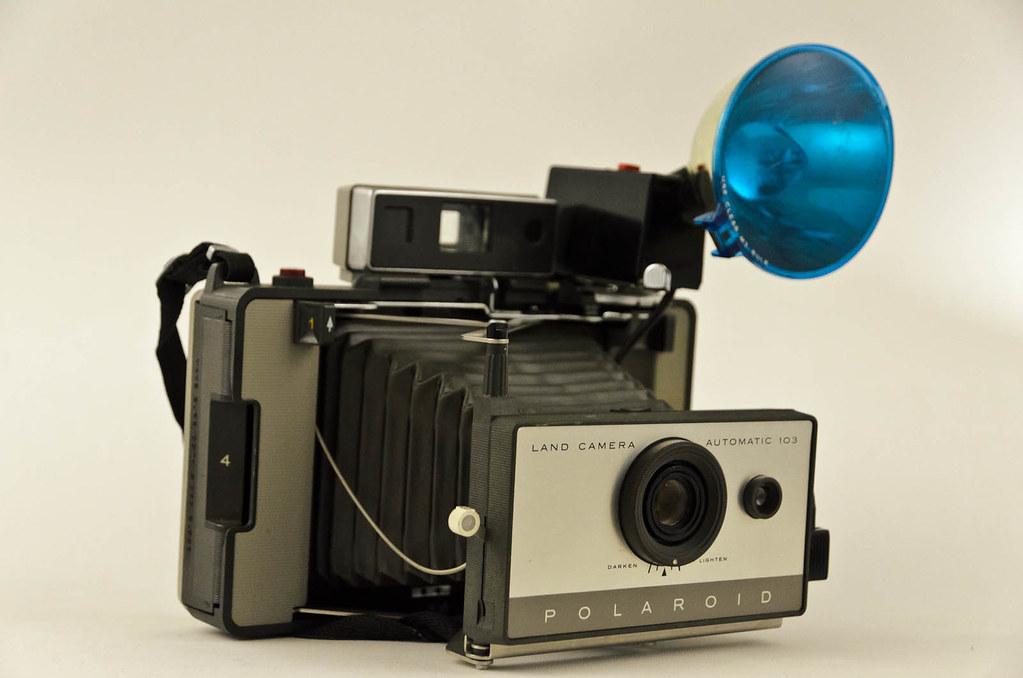Land Camera Automatic 103