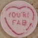 YOU'RE FAB