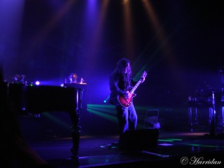 Evanescence at Zepp Osaka | by haridelle