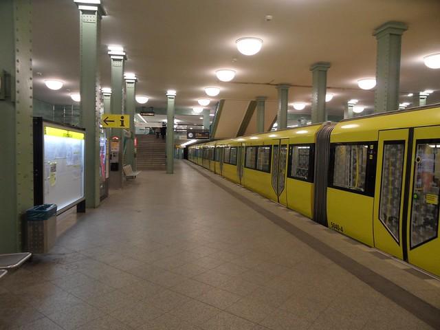 u bahnhof alexanderplatz rome - photo#10