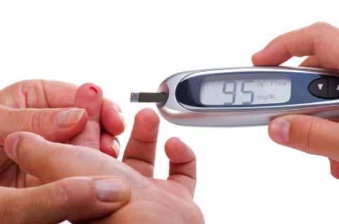 Jeringa de insulina