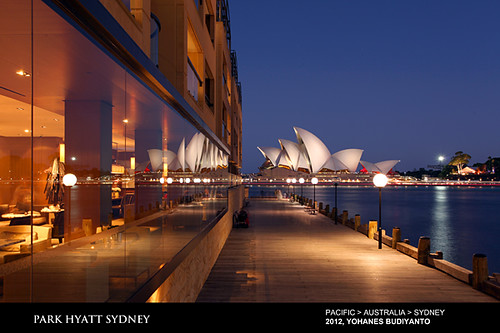 Park Hyatt Sydney: A lifetime experience | by The Diary of a Hotel Addict