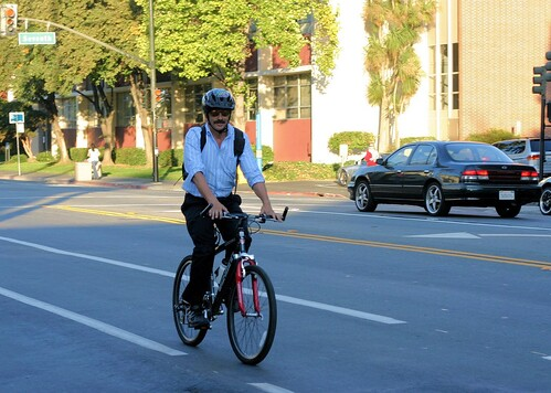 San Fernando Green Bikeways | by Richard Masoner / Cyclelicious