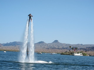 Desert Storm Lake Havasu April 2012 161 | by jrodeffect