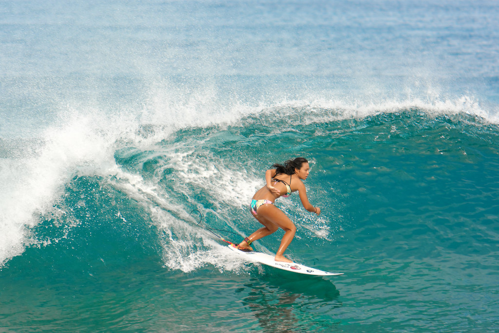Best Surfing Beaches