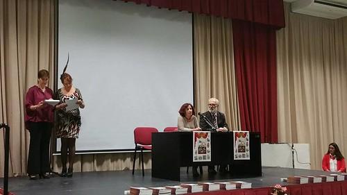 """AionSur 26813551676_7f659365c5_d El Zardiné presenta su libro """"20 años de ilusión"""" Cultura"""