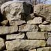 Walls of Sunken Road