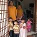 Kenduri Aqiqah Fauzan Day 7 11 Mac 2012