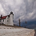 Pt.Betsie Lighthouse