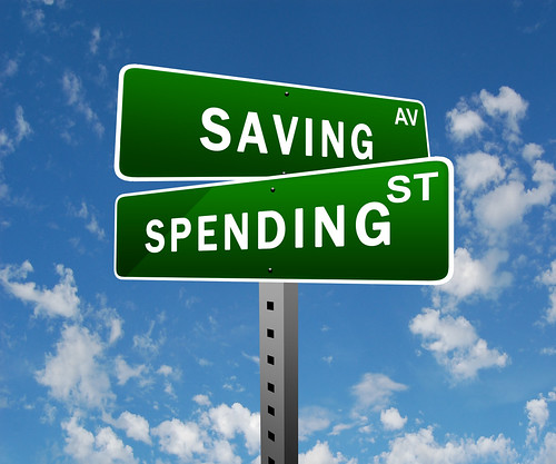 saving and spending | by 401(K) 2013