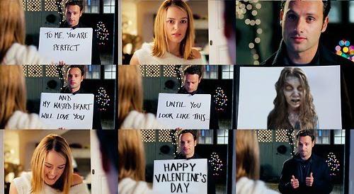 Walking Dead Actually   Happy Valentines Day | Johnny Dollar | Flickr