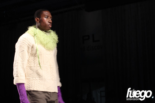 Lawrence Pizzi Fashions | by FuegoTV