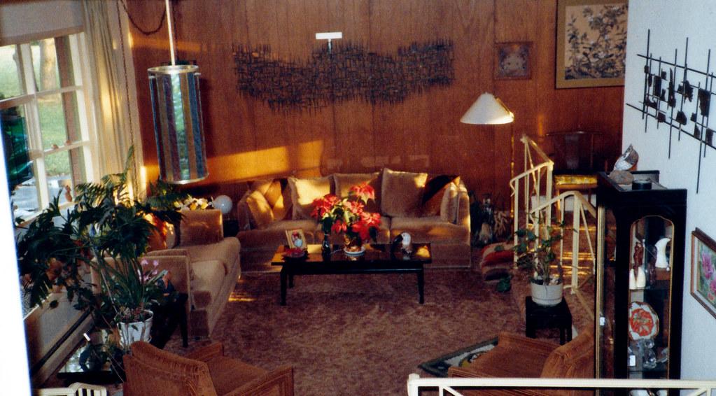 Living Room Builder