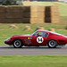 1960 Ferrari 250 Drogo (s/n: 2445GT)