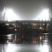 Weserstadion bei Nacht - 12