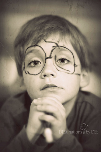 ala Harry Potter | by Deata