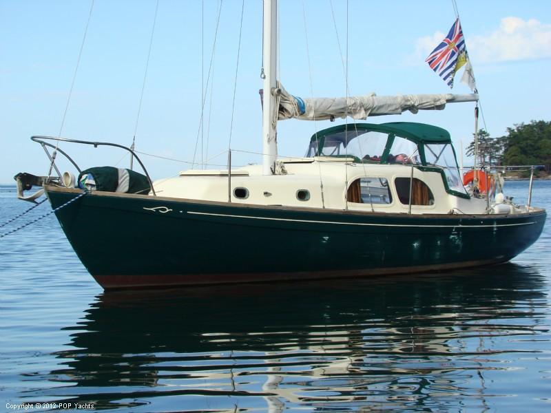 Islander For Sale