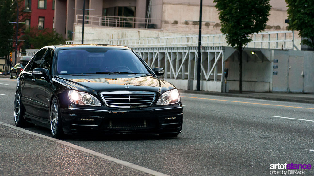 mercedes s55 amg 600hp mercedes s55 vip in style bill kwok flickr. Black Bedroom Furniture Sets. Home Design Ideas