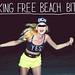 fucking free beach bitch - strange ambition- bonnie strange