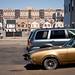 Gold Oldsmobile Cutlass - Rockaway Beach, Queens NYC