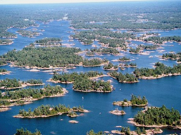 How To Get To Thousand Islands