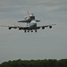 Space Shuttle Discovery Landing (201204170031HQ)