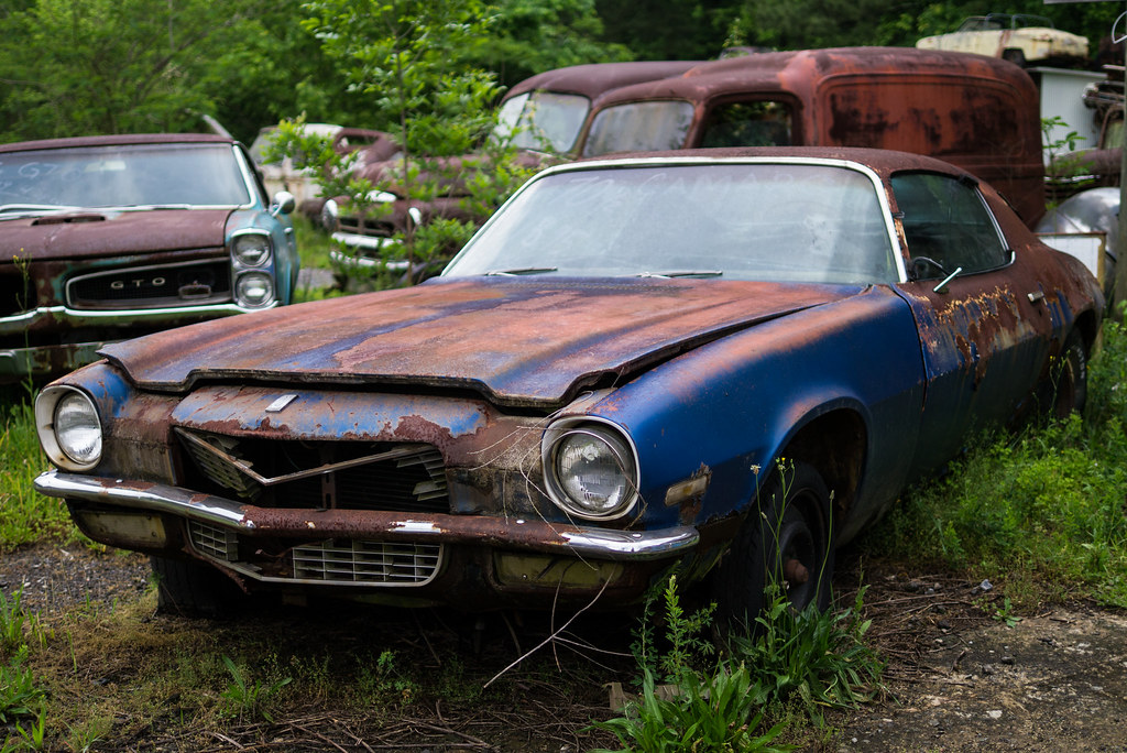 Project Muscle Cars For Sale In Texas