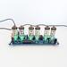IV-11 VFD tube Clock March 2012