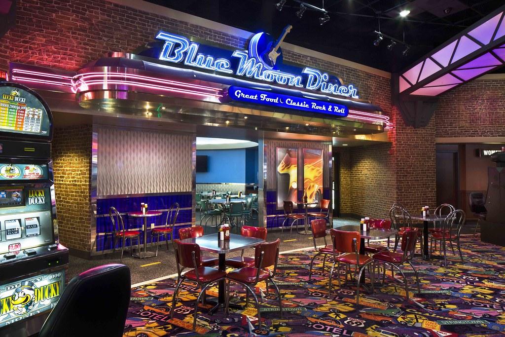 Interior Design Interior Casino Design Illuminated Sig