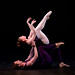 Nehemiah Kish and Leanne Benjamin in Polyphonia © Bill Cooper/ROH 2012