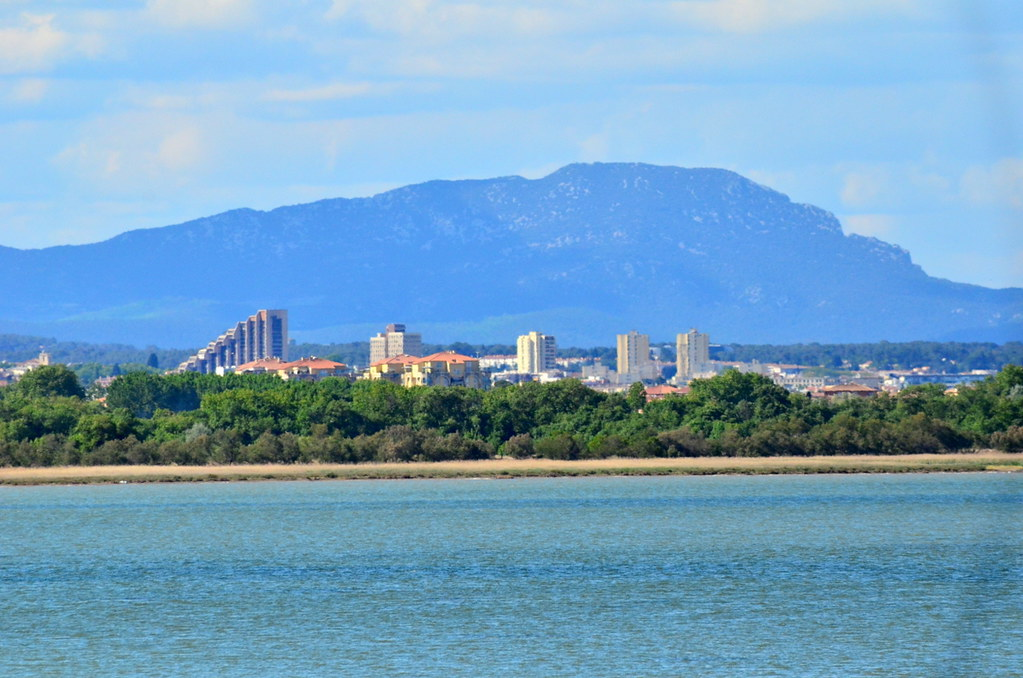 how to get to pic st loup from montpellier