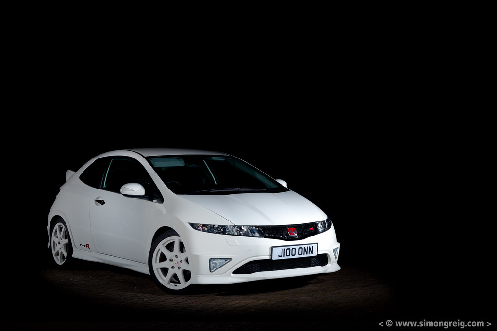 2010 honda civic type r championship white lit just with. Black Bedroom Furniture Sets. Home Design Ideas