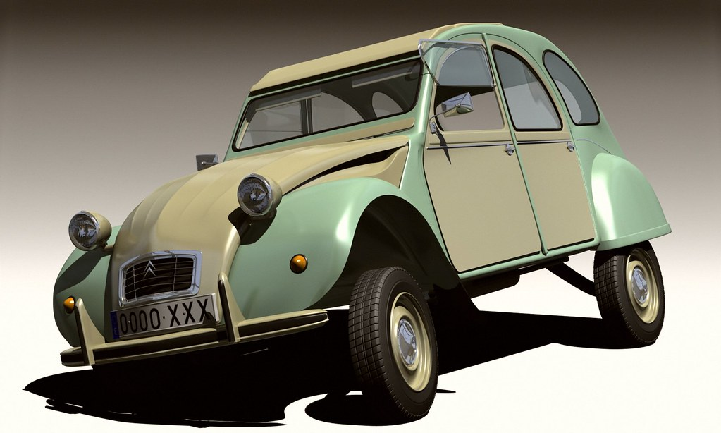 citroen 2cv 2 the citro n 2cv french deux chevaux i e flickr. Black Bedroom Furniture Sets. Home Design Ideas