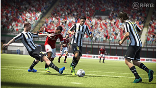 Interview with EA SPORTS FIFA 13's David Rutter | by PlayStation.Blog