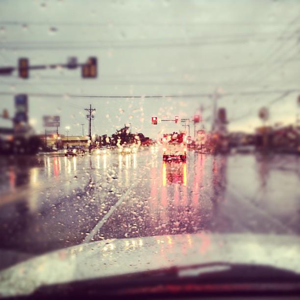 Good Morning Rain.