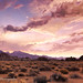 Stormy Sunset, Alabama Hills (Eastern Sierra)